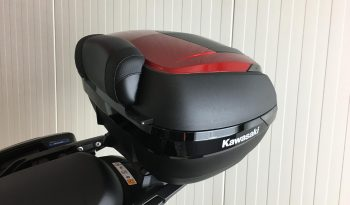 Kawasaki VERSYS 1000 ABS TOURER full