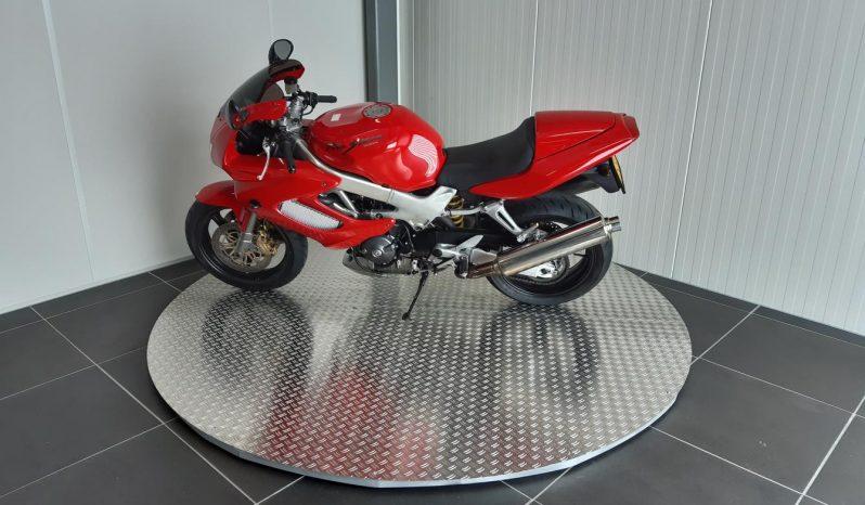 Honda VTR1000F FIRESTORM full