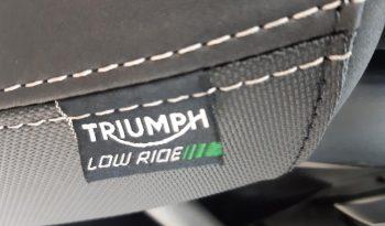 Triumph TIGER 800 XRX ABS full