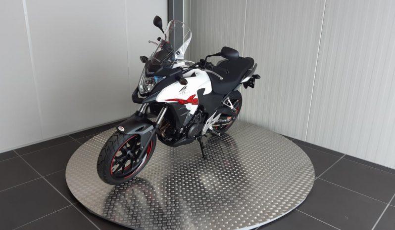 Honda CB500X ABS full