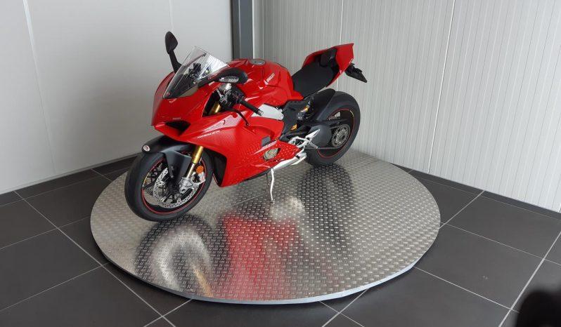 Ducati PANIGALE V4 S full