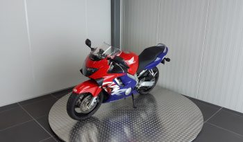 Honda CBR600F full