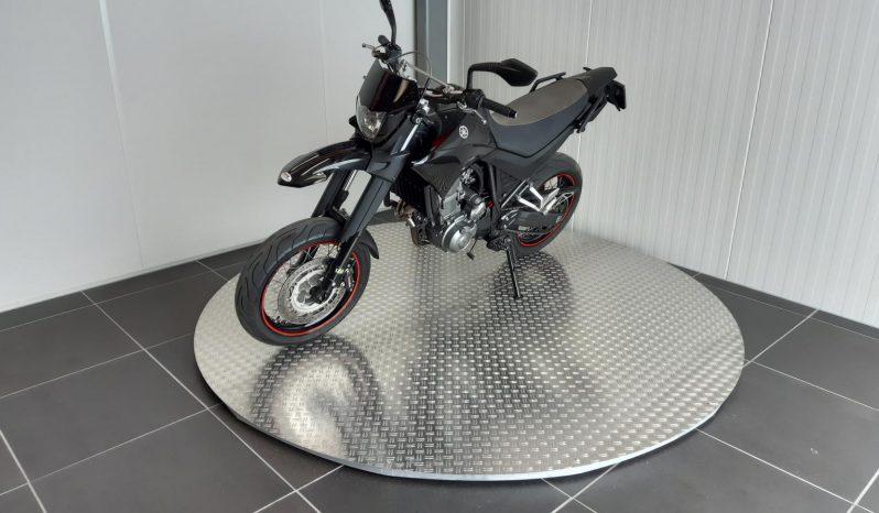 Yamaha XT660X full
