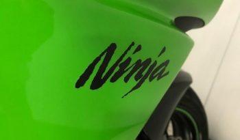 Kawasaki ZX10R full