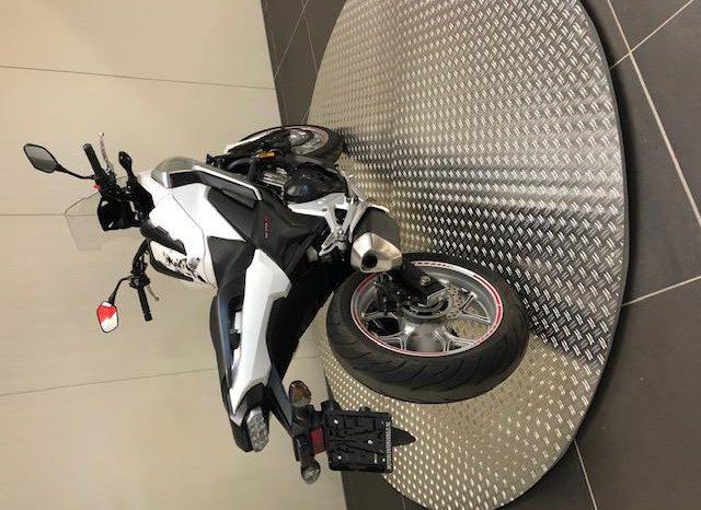 Honda NC750X ABS full