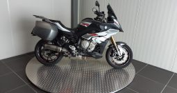 BMW S1000XR ABS