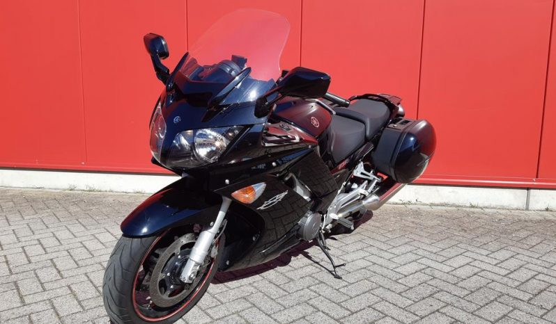 Yamaha FJR1300  ABS full