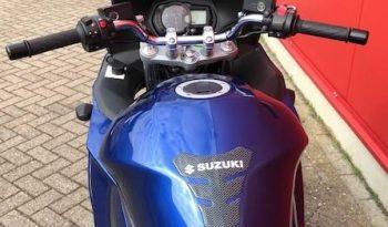 Suzuki GSX1250FA full