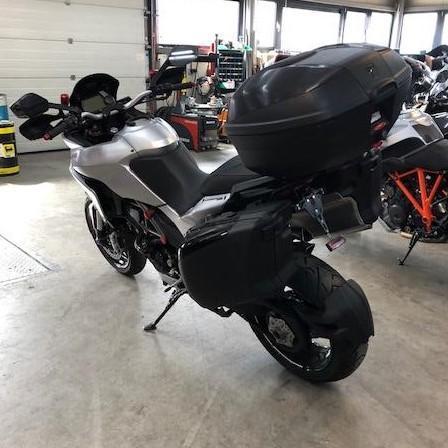 Ducati MULTISTRADA 1200 ABS full