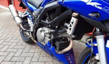 Suzuki SV650S full