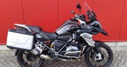 BMW R1200GS ABS ESA ASC TRIPLE BLACK
