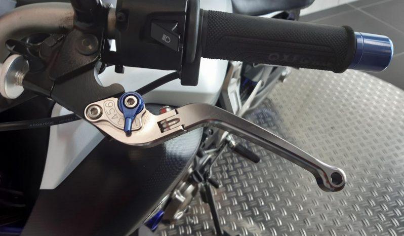 Yamaha MT07 ABS full