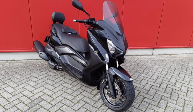 Yamaha X MAX 400 ABS full