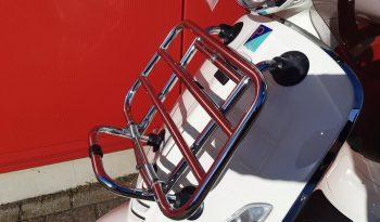 Piaggio PRIMAVERA SNOR 25 KM/H EURO 4 full