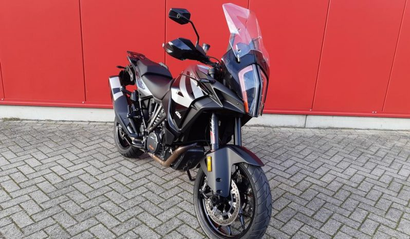 KTM 1290 SUPER ADVENTURE S full
