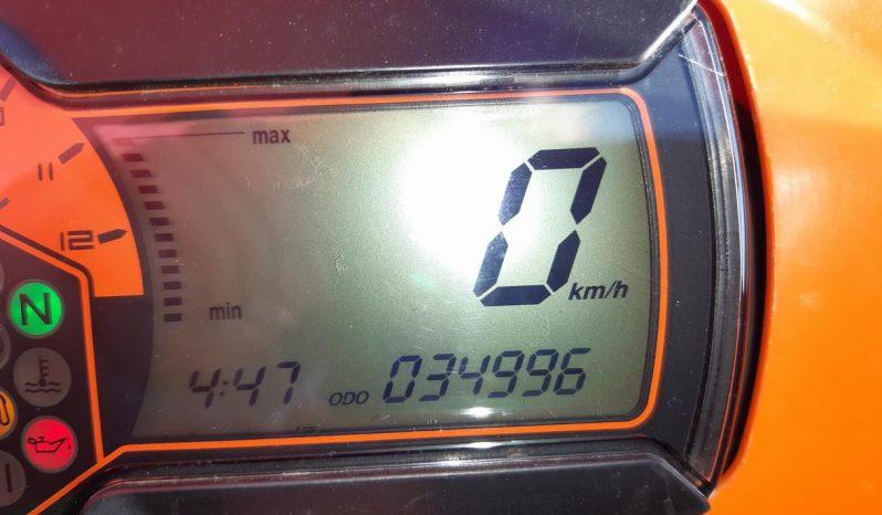 KTM 990 SUPER MOTO full