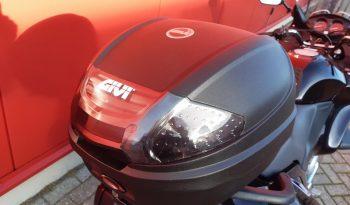 Honda NT650V  DEAUVILLE full