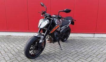 KTM 790 DUKE ABS full
