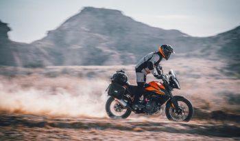 KTM 390 Adventure (A2) full